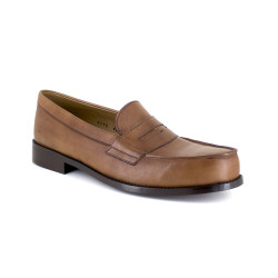 Loafer J.Braddford Camel Leather JB-BUNBURY