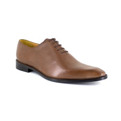 Richelieu J.Bradford Camel Leather JB-AURIGA