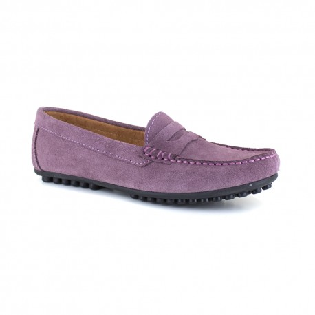 Loafer J.Bradford Mallow Leather JB-LEVANTE