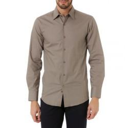 Shirt J.BRADFORD Grey Fabric EDEN