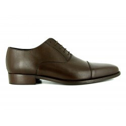 J.BRADFORD Chaussures Richelieu JB-ALEC Marron