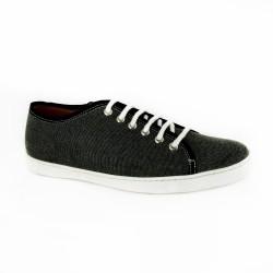 J.Bradford Chaussures Tenis noir