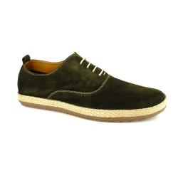J.Bradford Shoes Tropic green