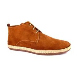 J.Bradford Shoes Trosert Sable