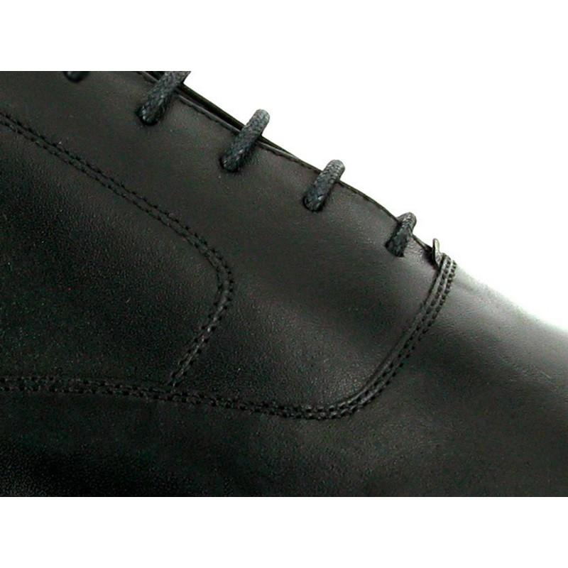 J.BRADFORD Chaussures Richelieu JB-COTCH Noir - Couleur - Noir MbvPjN0