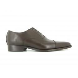 J.BRADFORD Chaussures Richelieu JB-ALEC Marron 07