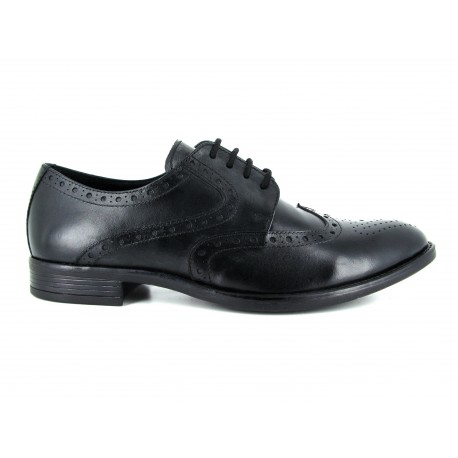 ville Bradford Noir Derby Chaussures De FORDEL J Homme Cuir xv6Pfwwq