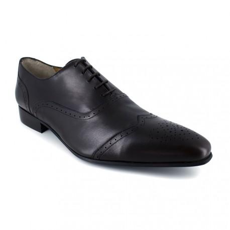 J.BRADFORD Chaussures Richelieu JB-ROBERT Noir - Couleur - Noir rZKC5DVDmZ