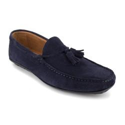 JB-NASTY Navy Blue
