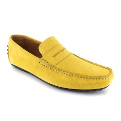 JB-ROBE yellow