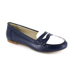 JB-TRIANA navy/white