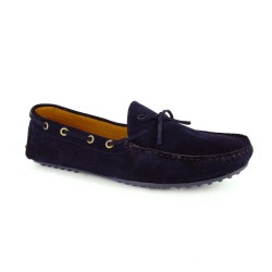 J.Bradford Shoes Loafer Benpa navy