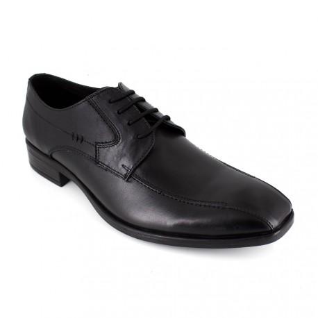 J.bradford Chaussures Derby FORDHATO Noir - Chaussures Derbies Homme