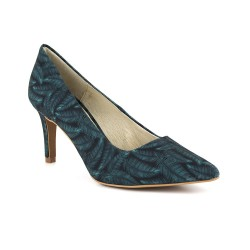 Stiletto J.Bradford Green Shoes JB-MARI