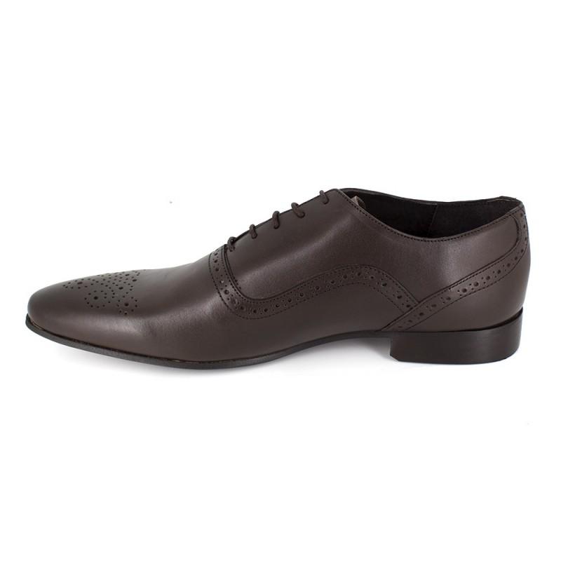 DYF Chaussures Bottes Courtes Fermeture éclair Haut Talon Pointu de Couleur Solide Poignée de Grande Taille, Rouge, 45