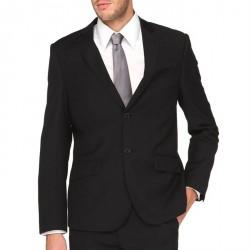 Suit J.Bradford Blue Fabric ELIOTRAY-BLEU