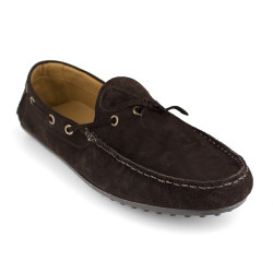 Loafer J,Bradford Brown Leather JB-BELMAR