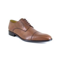 Derby J.Bradford Camel Leather JB-CLEMENT