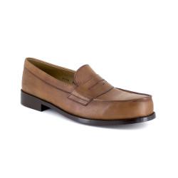 Loafer J.Braddford Camel Leather JB-BUNBURY