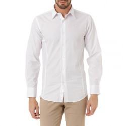 Camisa J.Bradford Blanca